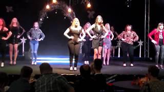 Election Miss Saint-Ghislain 2018 - Part 1