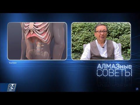 Борьба с COVID-19: диафрагмальное дыхание | АЛМАЗные советы