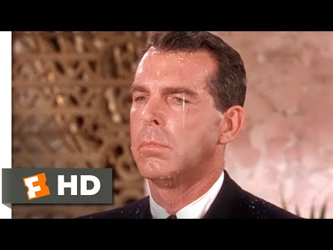 The Caine Mutiny (1954) - The Good Fight Scene (9/9) | Movieclips