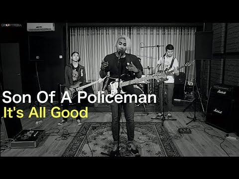 Son Of A Policeman (SOAP) - It`s All Good // Groovypedia Kuala Lumpur Sessions