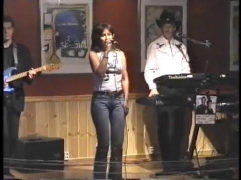 Banks Of The Ohio - Heidi Hauge