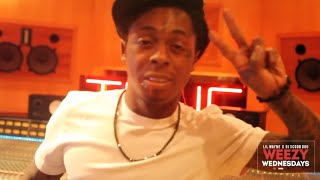 Weezy Wednesdays | Ep. 21 : Total Slaughter - Lil Wayne on Battle Rapping