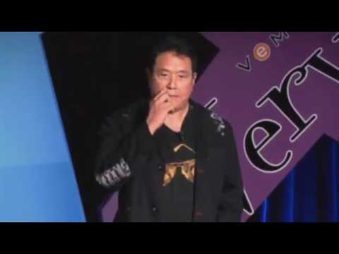 Robert Kiyosaki  on Stock Market and Investment