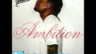 Wale - Ambitious [Girl Clean]