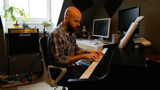 Thomann DP 95 Digital Piano: In-Depth Review