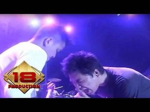 Armada - Mabuk Cinta  (Live Konser Banjar Jawa Barat 4 September 2013)