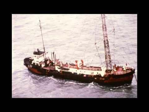 offshore radio zeezenders