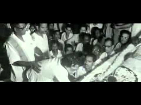 Vinith Karthi Kamarajar Died Video