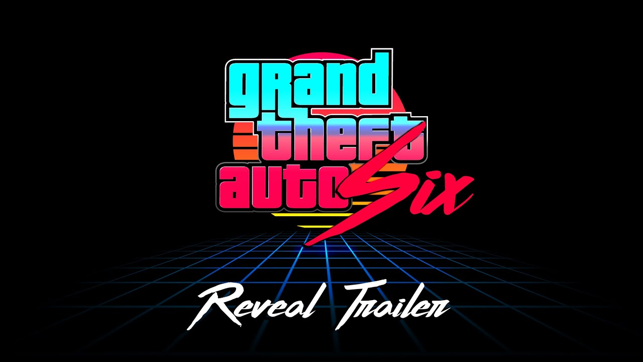 Grand Theft Auto 6ix: Reveal Trailer August 2021 (Project Americas)