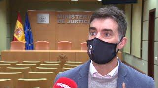 Navarra apuesta ante el Ministerio de Justicia por la digitalización