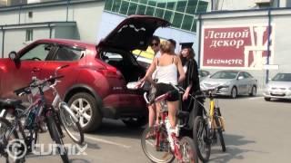 ВелоКвест от Tumix, 2 этап. Июль 2012