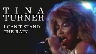 Tina Turner - I Can't Stand The Rain(Music video by Tina Turner performing I Can't Stand The Rain (Live ) (2002 Digital Remaster)., 2009-03-13T14:13:49.000Z)