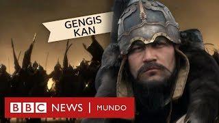 BBC Extra |  Gengis Kan: el guerrero que conquistó al mundo a caballo