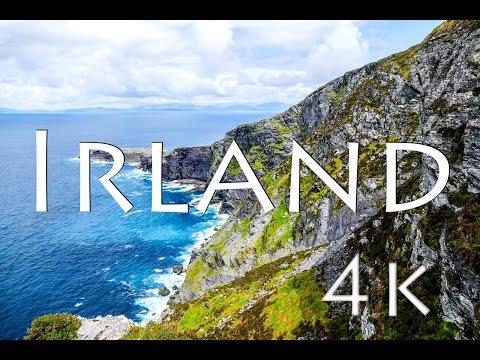 Irland | 4K
