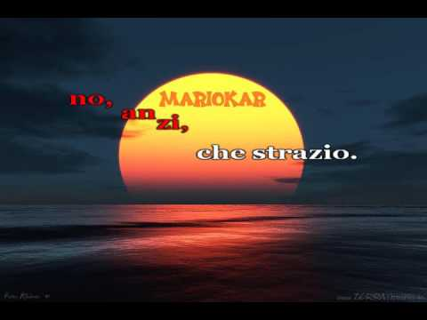 Lucio Battisti   Don Giovanni karaoke