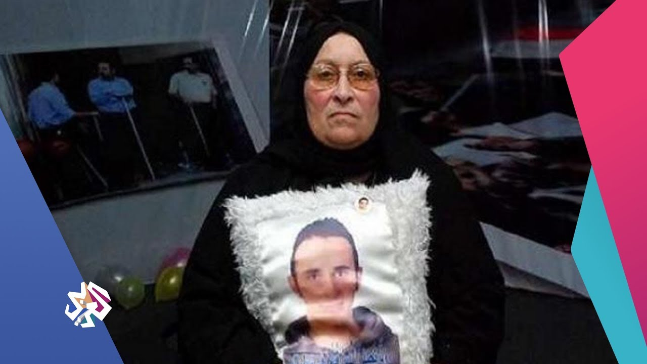 قناة العربي:بتوقيت مصر | إلغاء عزاء والدة