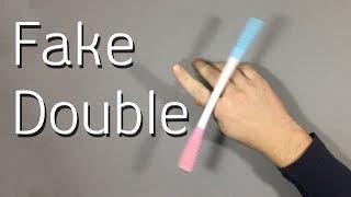Fake Double + Tornado – Обучение Pen Spinning Трюку и Связке