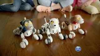 Zoomer | Зумер - собака - робот