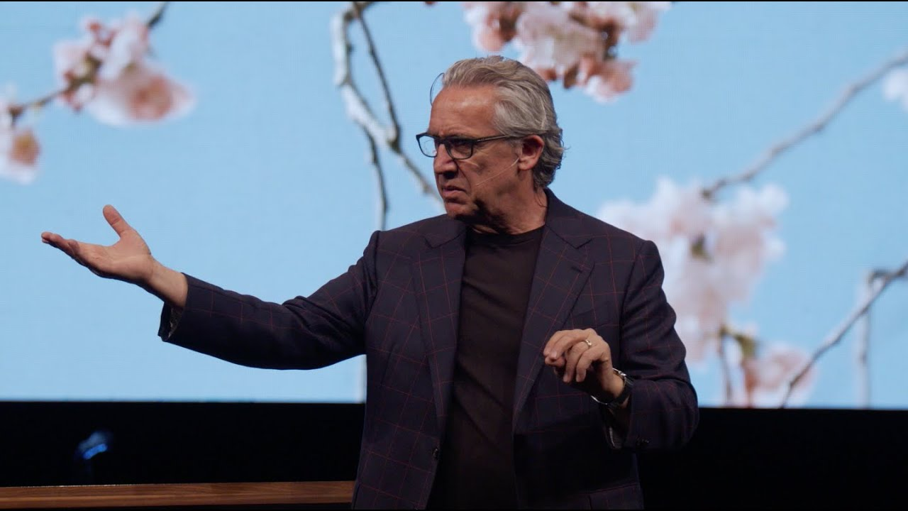 Download Staying on Assignment | Bill Johnson | Bethel Church