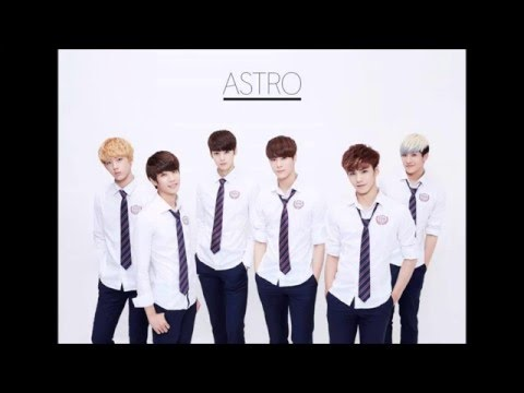 ASTRO - 장화 신은 고양이 (Puss In Boots) (Color Coded Han Rom Eng Lyrics)   by MyHEARTeu