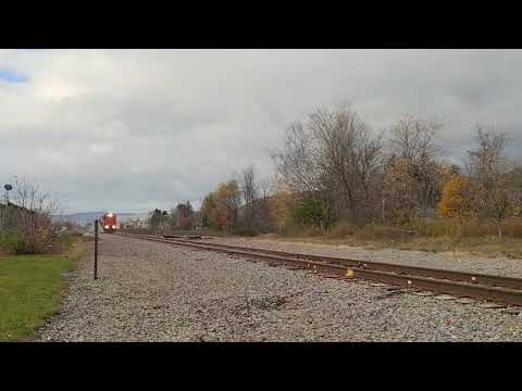 Western New York and Pennsylvania move near Olean NY