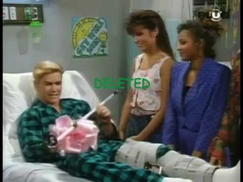Download Saved by the Bell Deleted Scenes: Sexual Content