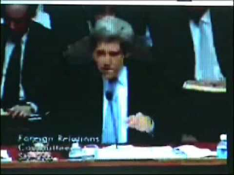 John Kerry on Iraq - Senate Foreign Relations Committee P.2