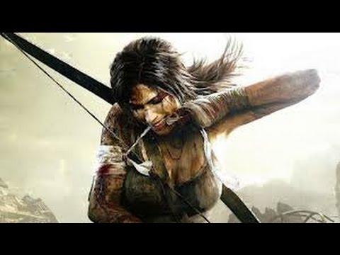 Download Tomb Raider: Super Hollywood Scene