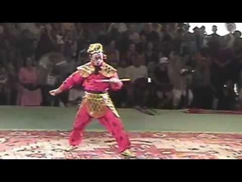Beijing Opera: Enter The Monkey King