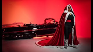 Toni Monroe FT. Korטette Santa's Cookies-(Official Music Video)