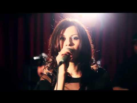 Karina Crystal  - Blessed (live)