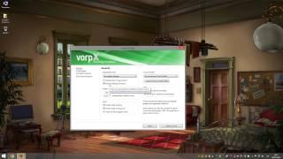 VorpX - Грати в VR - ПІДРУЧНИК, ПК, І HD