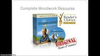 Teds Woodworking Plans Review | Is Teds Woodworking Plans As Good As It Sounds?