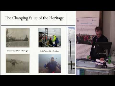 Protecting accessible marine tourism sites: the case of Scapa Flow
