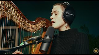 Anna McLuckie   Kicking Back Live Session