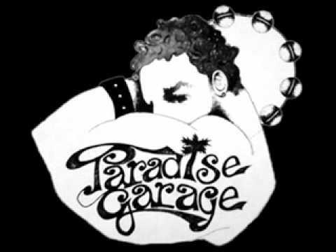 Sparque   Let's Go Dancin' Larry Levan 12  Mix