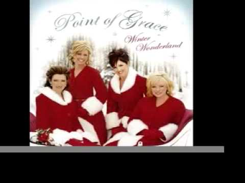 Point of Grace - All Is Well