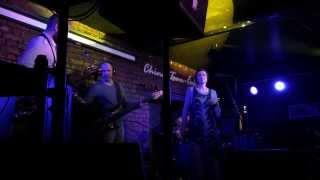 Концерт Инны Желанной в China Town Cafe 8 марта 2014 года - 01