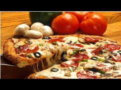 Treinamento de Pizzaiolo - Pizzaria