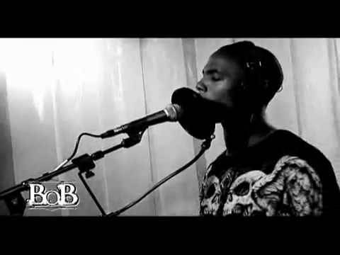 B.o.B - Hip-Hop Saved My Life Freestyle