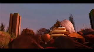 Netta - Toy -   Ratatouille version