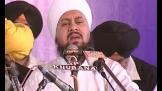 Bhai Onkar Singh Ji - Jis Pyare Syo Neh - Dharam Het Saka Jin Keeya