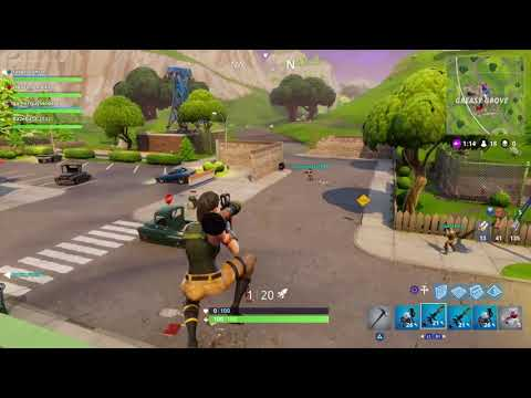 1st video with voices and 1st Dub on High Explosives