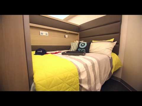 Double Occupancy Room Montreal