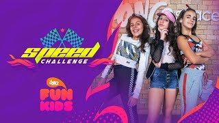 Baixar Fun Kids: Speed Challenge - Vai Rebola - Melody | FitDance Kids (Coreografía) Dance Video