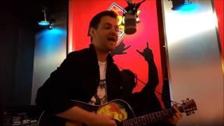 'We Are Hip' - Mick Davis - Courage
