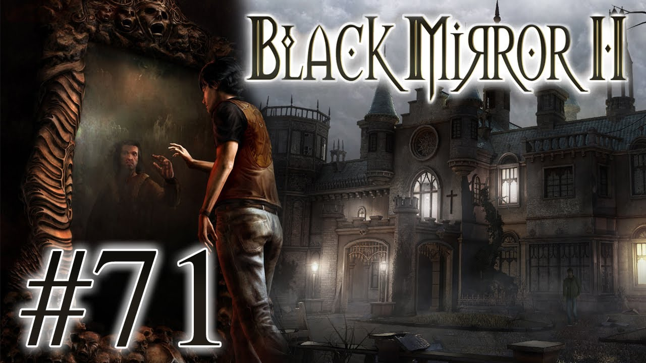 Let S Play Black Mirror 2 Blind Hd 71 Jahreszeitliche Versrätsel