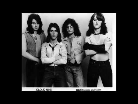 TASTE - Just As The Water Flows - 1977