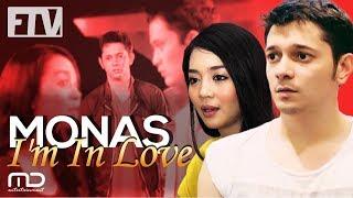 FTV Andrew Andika & Nuri Maulida - MONAS I'M IN LOVE