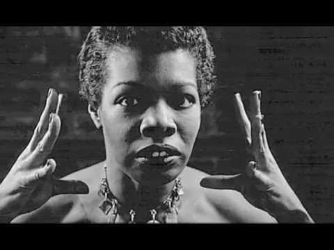 The Story About Maya Angelou that you have never heard in her own words.